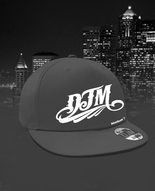 dont_judge_me_flat_beak_cap_team_logo_gray_mini