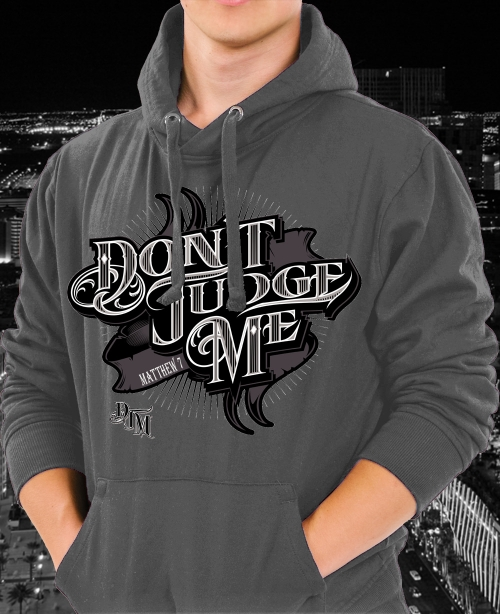 dont_judge_me_logo_hoodie_gray_mini