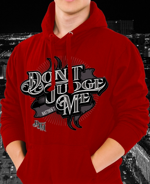 dont_judge_me_logo_hoodie_red_mini