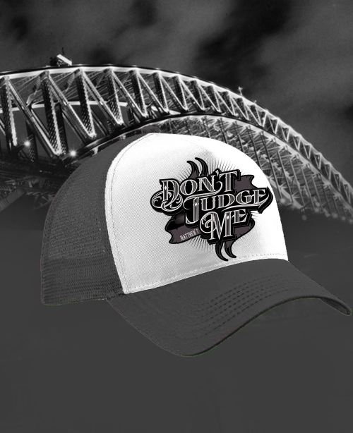 dont_judge_me_mens_monogram_trucker_cap_gray_mini