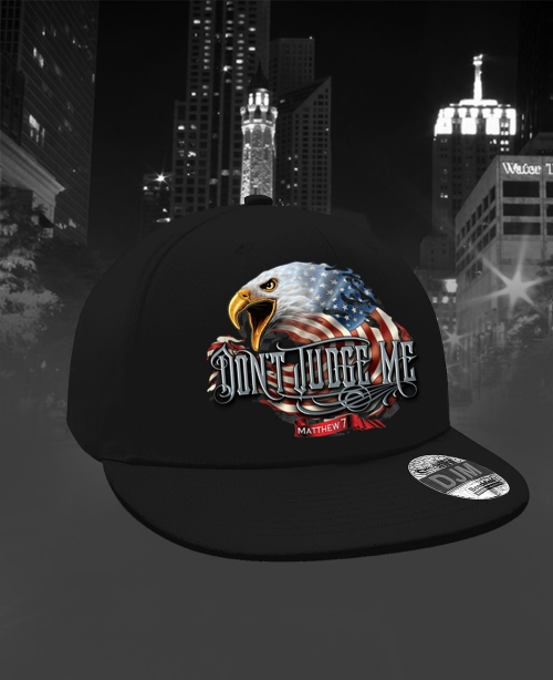 dont_judge_me_mens_patriot_logo_flat_beak_cap_mini