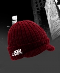 dont_judge_me_mens_team_player_beanie_cap_red_mini