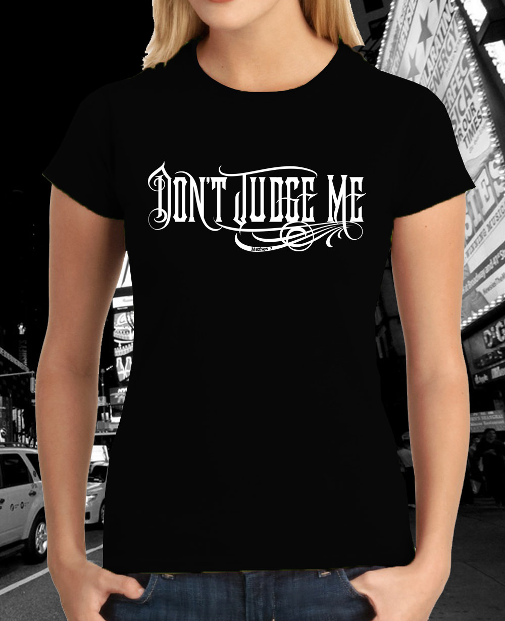 dont_judge_me_original_logo_tshirt_black_ladies_mini