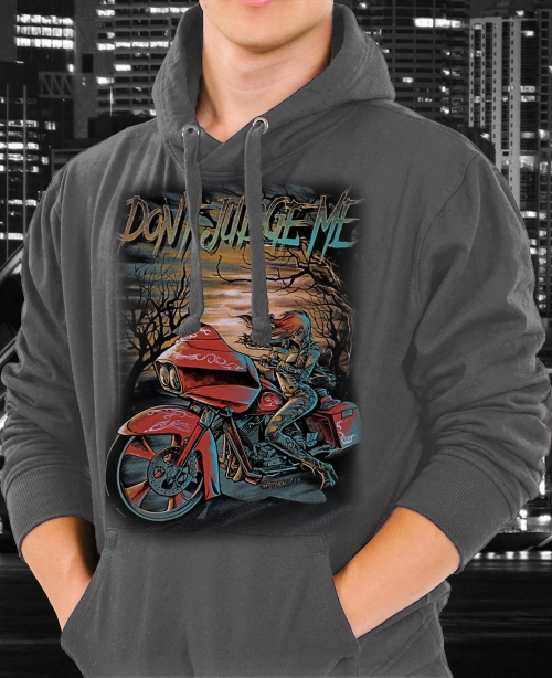 dont_judge_me_red_zombie_biker_hoodie_gray_mini