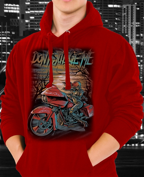 dont_judge_me_red_zombie_biker_hoodie_red_mini