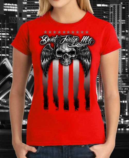dont_judge_me_skull_flag_shirt_red_ladies_mini