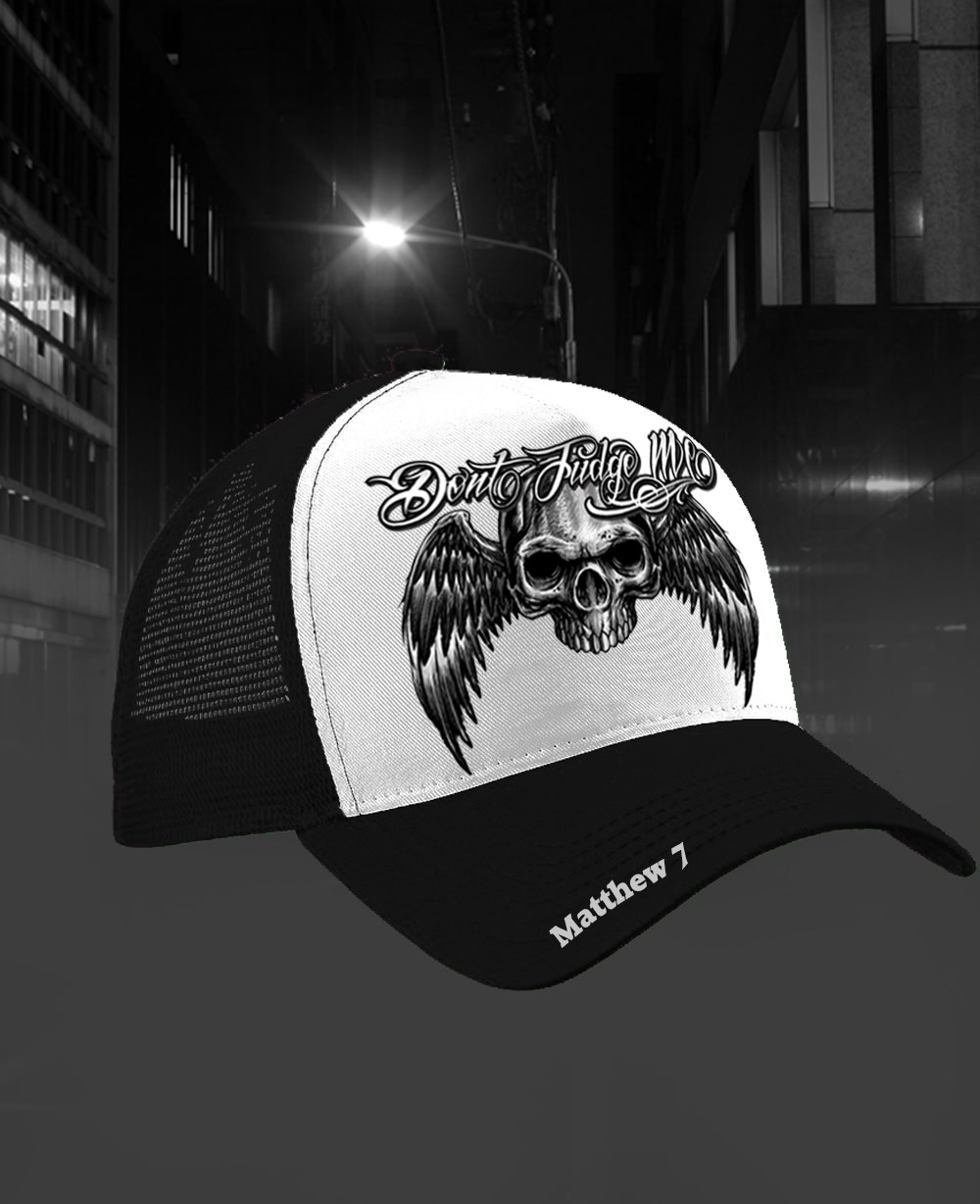 dont_judge_me_skull_flag_trucker_cap_mini