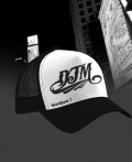dont_judge_me_team_logo_trucker_cap_mini