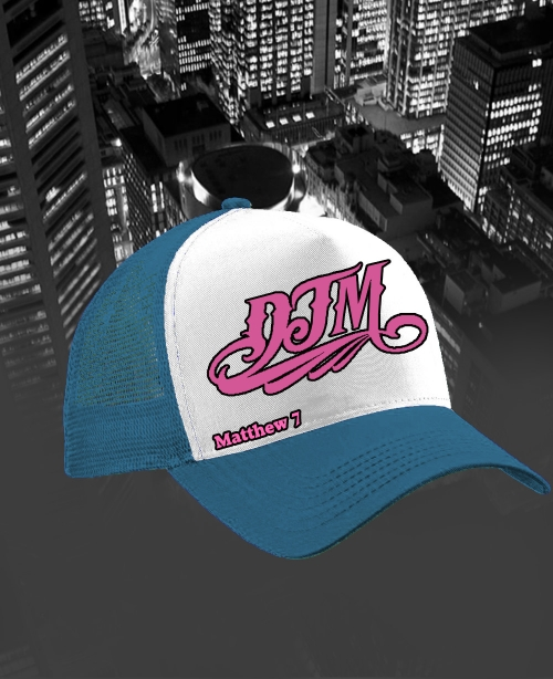 dont_judge_me_womens_team_player_trucker_cap_blue_mini