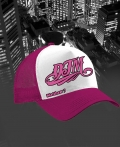 dont_judge_me_womens_team_player_trucker_cap_pink_mini